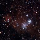 NGC2264,                                wafpinard