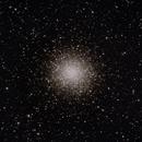 Messier M14,                                Horst Twele