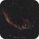 NGC  6992,                                Stephane Jung