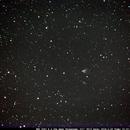 Hubble's variable nebula,                                Bruce Donzanti