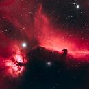 1-9-2021 - IC434 - Horsehead Nebula,                                scottacrosby