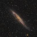 NGC 4945,                                Herbert_W