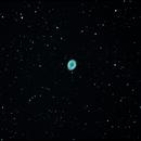 Ring Nebula (M57),                                Michael J. Mangieri