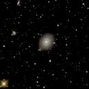 NGC4472,                                Lucien Falco
