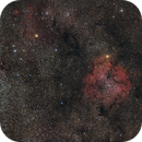 IC1396 and others wide field with Samyang,                                Jocelyn Podmilsak