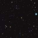 NGC 2022 in Orion (widefield),                                Łukasz Sujka