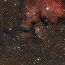 NGC7822,                                Francesco