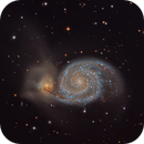 M51 Whirlpool,                                Ulli_K
