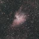 Messier 16,                                Jonathan Rupert