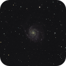 M101,                                Jussi Kantola