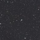 NGC 7753 - The Cosmic Comma?,                                Ken Sturrock