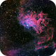 IC405 HaRGB,                                Peppe.ct