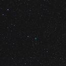 M27 : Wide Field,                                Sylphe