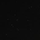 M44 (with Venus),                                Harold Freckhaus