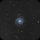 M74 LRGB,                                tinysmall