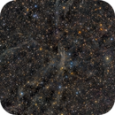 Angel Nebula - Mandel Wilson 2 - IFN Galore!,                                Paddy Gilliland