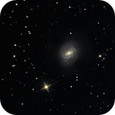 M58 and Siamese Twins Galaxies,                                AstroAdventures