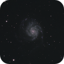 M101,                                Geoff Smith