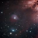 IC 432,                                Robin Clark - EAA imager