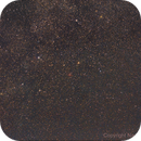 Cassiopeia at 50mm,                                Nadeem Shah