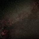 Cygnus (plain),                                Carpe Noctem Astronomical Observations