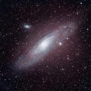 Andromeda,                                Roger Nichol