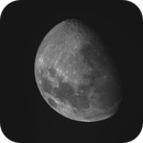 Moon - spot the difference,                                Tom Gray