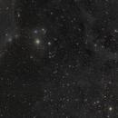 Dust cloud in Cepheus,                                Maciej