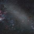 Large Mgellanic Cloud (LMC,                                Martin Mutti