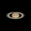 Saturn (16 july 2015, 21:03),                                Star Hunter