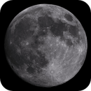 Howling at the Full Moon,                                Chuck's Astrophotography