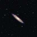 NGC 253,                                DavidLJ