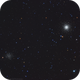 M53 and NGC5053,                                Adriano Valvasori