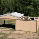 My Backyard Observatory,                                Tim Hutchison