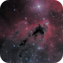 LDN 1622 - Boogeyman Nebula,                                Pete Bouras