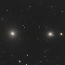 NGC 1399 & NGC 1404,                                Gary Imm