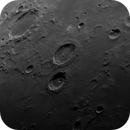 Moon Atlas and Hercules Crater,                                Siegfried Friedl