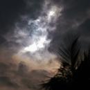 The Hybrid Solar Eclipse of April 8, 2005,                                Jim Lindelien
