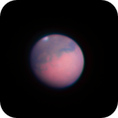 Mars Animation - 10th Sep 2020,                                Tristan Campbell
