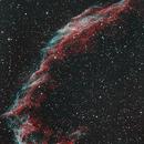 NGC6992 - HOO,                                Daniel Fournier