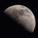 Mond 60%,                                Wolfgang Ransburg