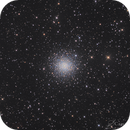 MESSIER 92,                                Camille COLOMB