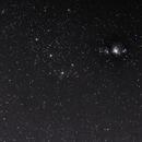 Attempt at Barnard's Loop,                                Weare19