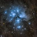 M45,                                bruciesheroes