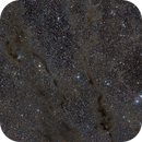 IC359 IC360 and LBN782 and others in Taurus,                                Jocelyn Podmilsak