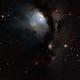 McNeil Nebula,                                J_Pelaez_aab