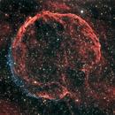 LBN 576 / Abell 85 (Popped Balloon / Garlic Nebula),                                Dave Swenson
