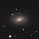 NGC 4450,                                Gary Imm