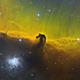 Horsehead Nebula,                                HixonJames