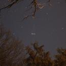 Nova Sagittarii,                                Jonathan Rupert